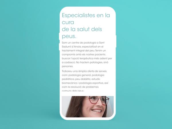 NuriaBriz_Podologia_mobile_2