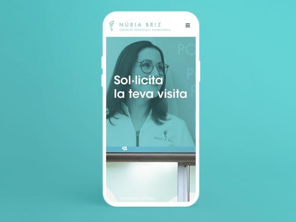 NuriaBriz_Podologia_mobile_3